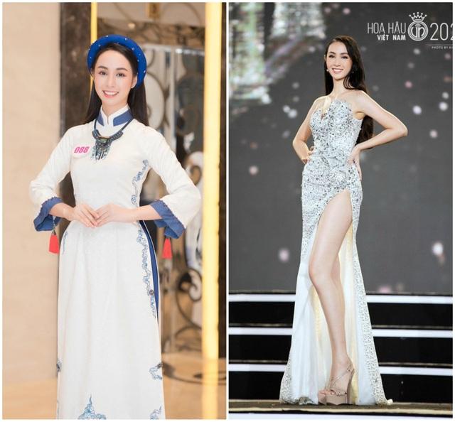 """4 thí sinh """"đặc biệt"""" của vòng Chung kết Hoa hậu Việt Nam 2020 - 2"""