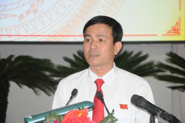 Ông Đồng Văn Thanh được bầu làm Chủ tịch Hậu Giang - 3