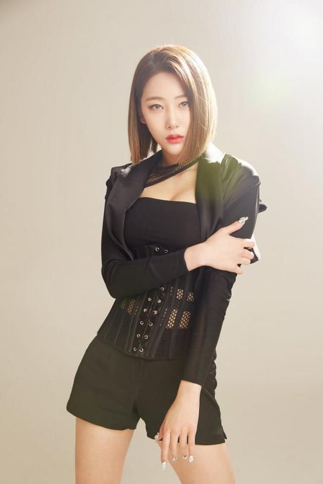 Nữ ca sĩ thần tượng xứ Hàn bị tố lừa đảo 50 triệu won - 3