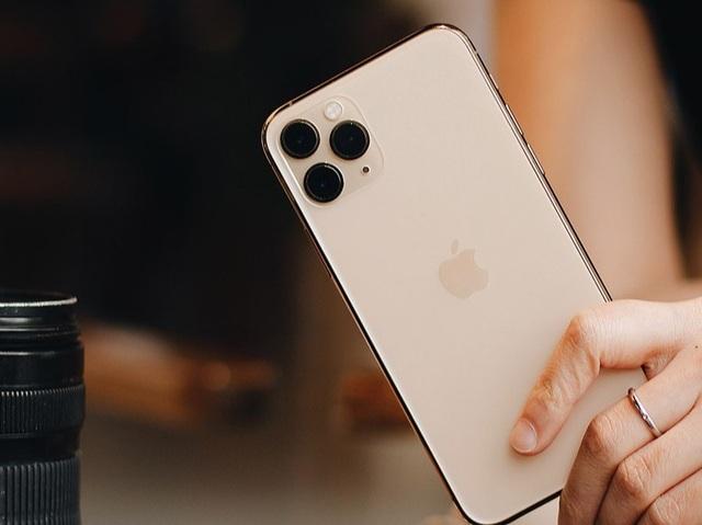 iPhone đang mất dần chỗ đứng tại Việt Nam - 1