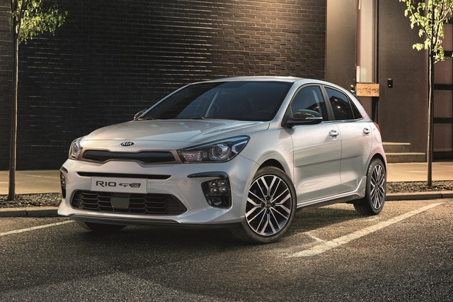 Top 10 mẫu xe mới giá rẻ nhất tại Mỹ - 5