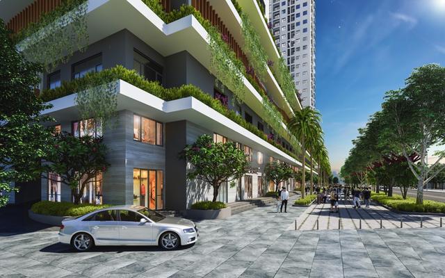 EcoLife Riverside – Dự án dẫn dắt xu hướng sống xanh tại Quy Nhơn - 2