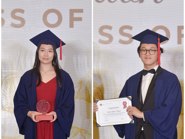 Cựu học sinh BIS Hà Nội lọt top 40 cuộc thi viết do báo New York Times tổ chức - 1