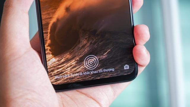 Trải nghiệm Oppo A73: Không có điểm gì quá nổi trội, cân bằng hiệu năng - 3