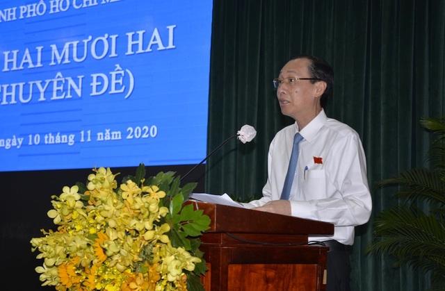 TP.HCM sắp phát hành 2.000 tỷ đồng trái phiếu  - 1