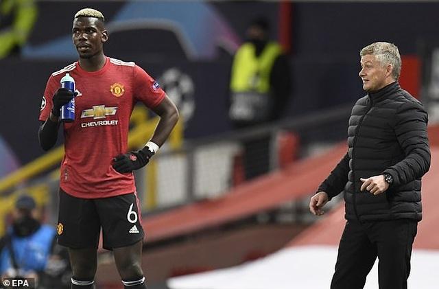 HLV đội tuyển Pháp chỉ trích Man Utd vì hắt hủi Pogba - 2