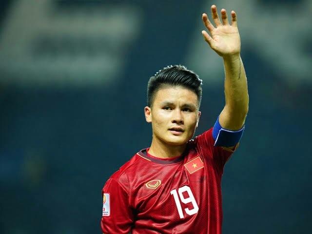 Đội tuyển Việt Nam có nguy cơ mất trụ cột ở AFF Cup 2021 - 1