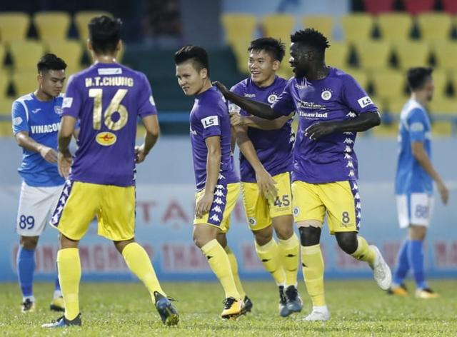 Vì sao CLB Hà Nội mất ngôi vô địch V-League 2020? - 1