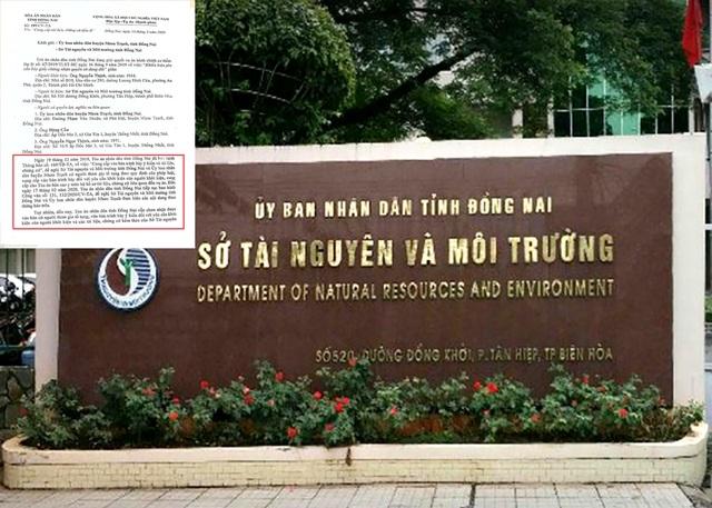 Chuyện lạ ở Đồng Nai: Đất có sổ đỏ 15 năm bỗng dưng bị cấp cho người khác - 5