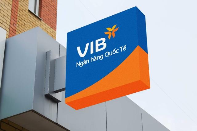 Gần 1 tỷ cổ phiếu VIB chính thức niêm yết trên sàn HoSE - 1