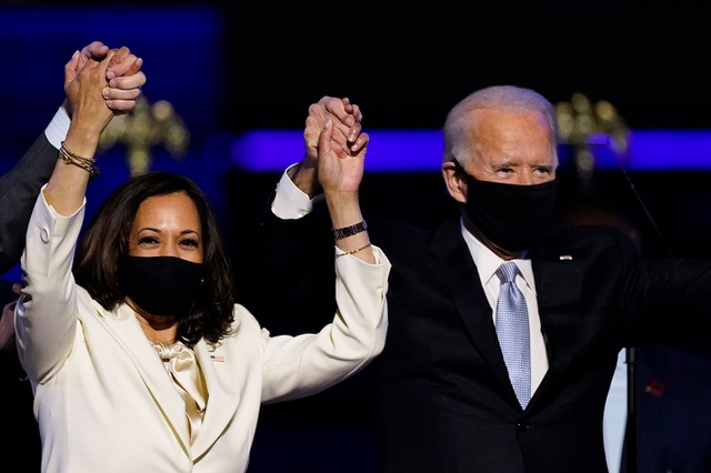Thương chiến Mỹ - Trung dưới thời ông Biden sẽ ra sao? - 1