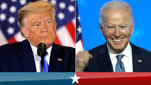 Thương chiến Mỹ - Trung dưới thời ông Biden sẽ ra sao? - 2