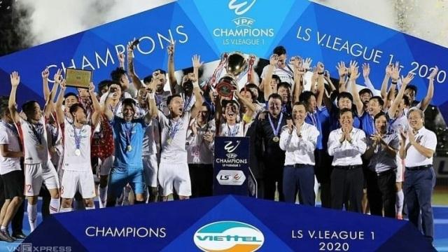 Bóng đá Việt Nam một năm nhìn lại - 1