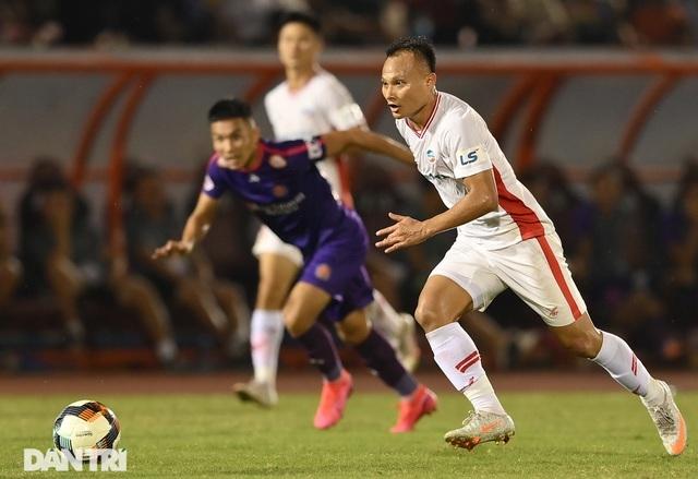 Cựu danh thủ Triệu Quang Hà: Viettel vô địch bằng cái đầu lạnh - 3