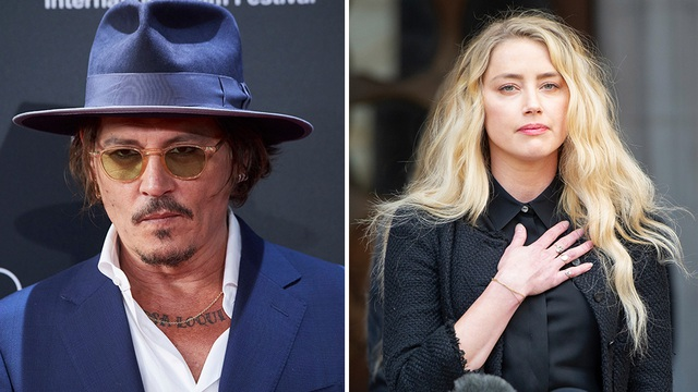 Johnny Depp mất vai diễn vì lùm xùm đánh vợ - 6