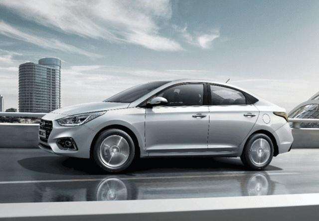 Top 10 mẫu xe mới giá rẻ nhất Việt Nam hiện nay - 8
