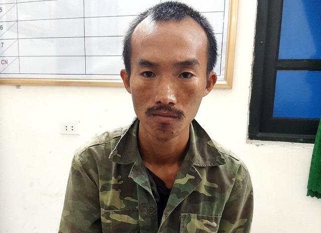 Nhóm buôn ma túy nổ súng chống trả, một chiến sĩ biên phòng bị thương - 1