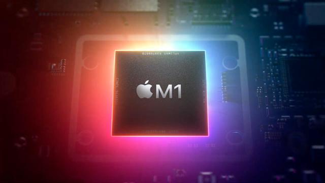 Apple ra mắt chip M1 tự phát triển, cho phép máy tính Mac chạy ứng dụng iOS - 1