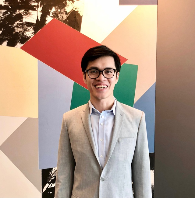 Chàng trai Việt tốt nghiệp hai đại học danh tiếng bậc nhất Anh và Mỹ - 1