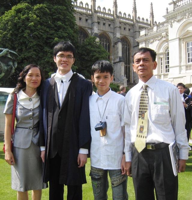 Chàng trai Việt tốt nghiệp hai đại học danh tiếng bậc nhất Anh và Mỹ - 3