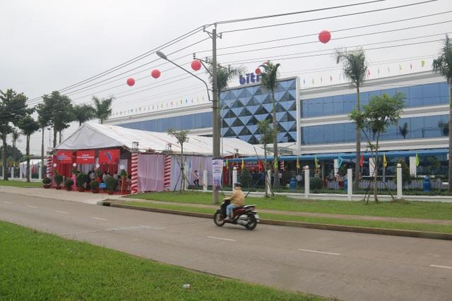 Bốn thập kỷ - Biti's hành trình một thương hiệu Việt - 1
