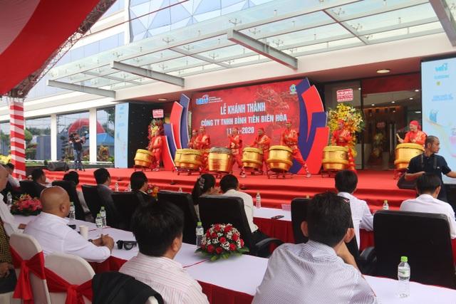 Bốn thập kỷ - Biti's hành trình một thương hiệu Việt - 2