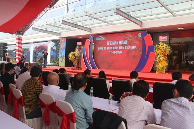Bốn thập kỷ - Biti's hành trình một thương hiệu Việt - 3