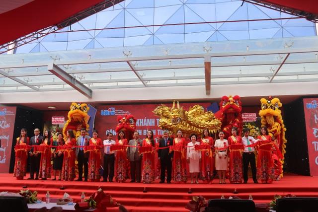 Bốn thập kỷ - Biti's hành trình một thương hiệu Việt - 5
