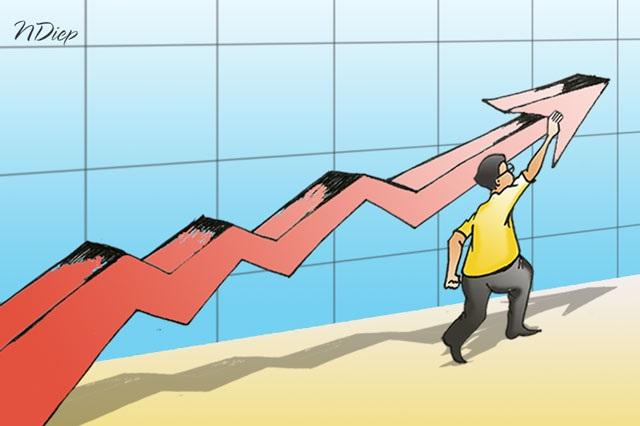 Một nhiệm kỳ khởi sắc của các tư lệnh ngành kinh tế - 1