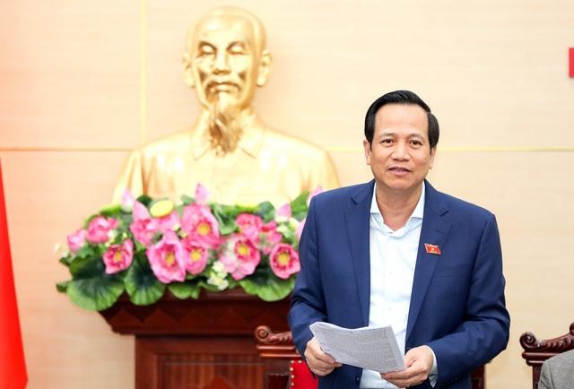 """Việc xử lý nợ lương cho 200 lao động Đà Nẵng """"hút"""" sự quan tâm dư luận - 1"""