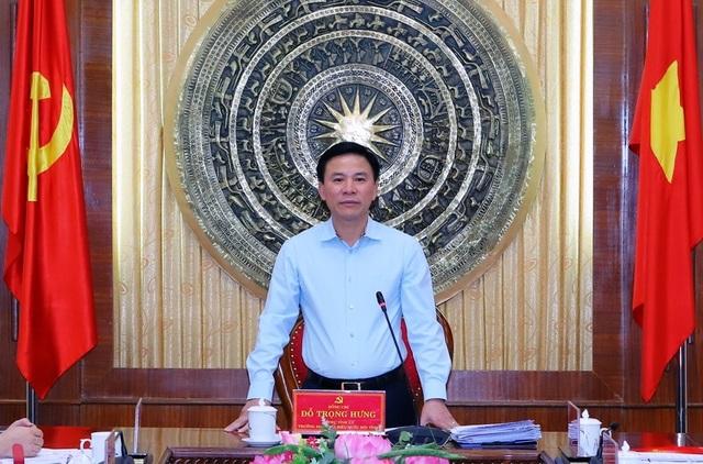 Bộ Chính trị chuẩn y Bí thư Tỉnh ủy Thanh Hóa - 2
