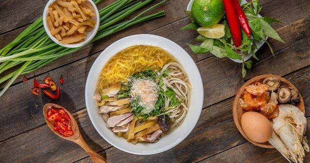 Việt Nam tiếp tục lọt top điểm đến ẩm thực hàng đầu Châu Á - 1