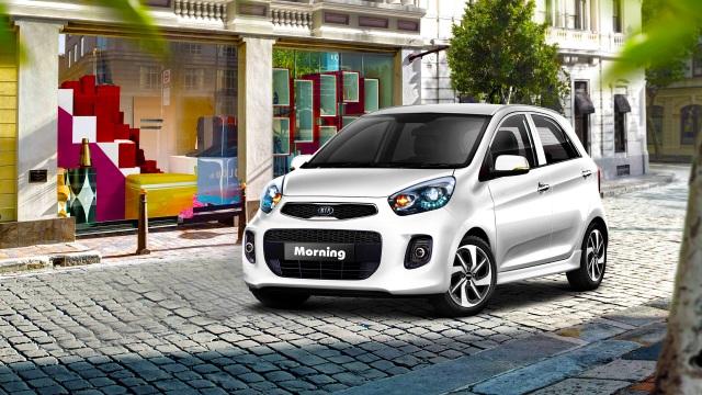 Top 10 mẫu xe mới giá rẻ nhất Việt Nam hiện nay - 1