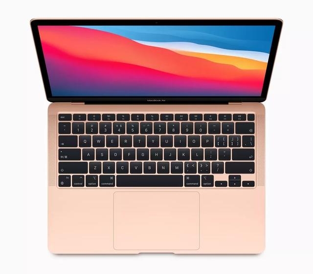 Apple trình làng MacBook Air, MacBook Pro và Mac mini sử dụng chip M1 - 1