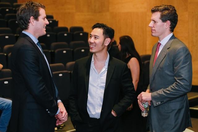 Tiến sĩ Vũ Duy Thức trở thành Giám đốc đầu tư tại Do Ventures - 2