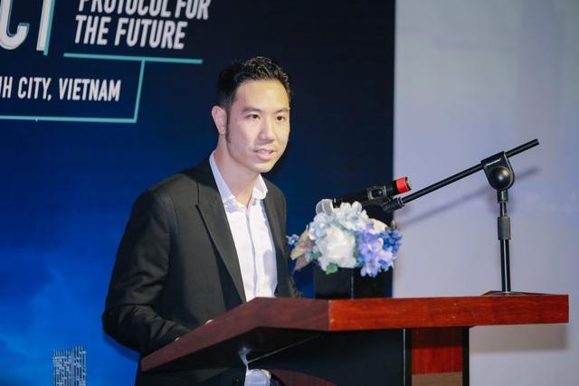 Tiến sĩ Vũ Duy Thức trở thành Giám đốc đầu tư tại Do Ventures - 1