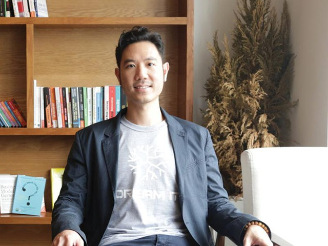 Tiến sĩ Vũ Duy Thức trở thành Giám đốc đầu tư tại Do Ventures - 3