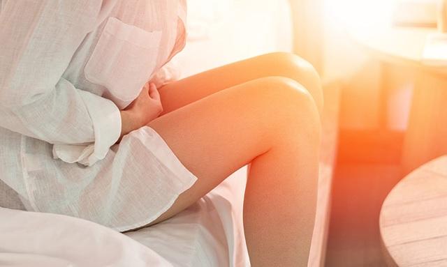 Ra máu vùng kín sau khi quan hệ, người phụ nữ bất ngờ phát hiện ung thư - 1