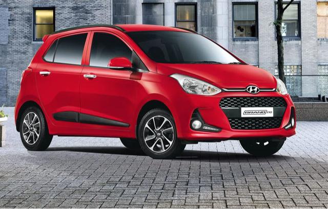Top 10 mẫu xe mới giá rẻ nhất Việt Nam hiện nay - 2