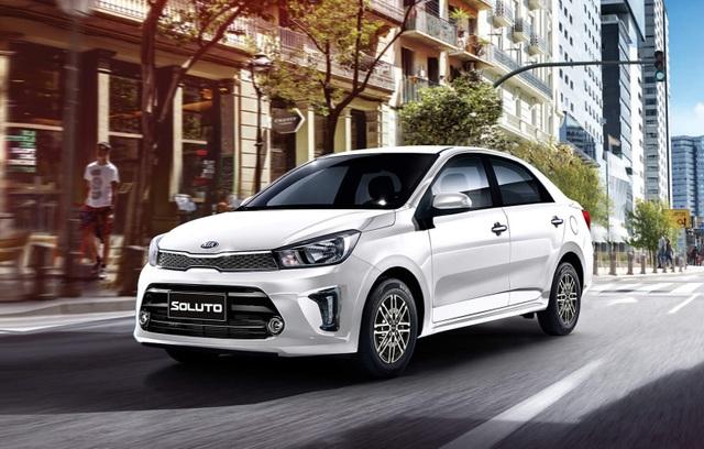 Top 10 mẫu xe mới giá rẻ nhất Việt Nam hiện nay - 4