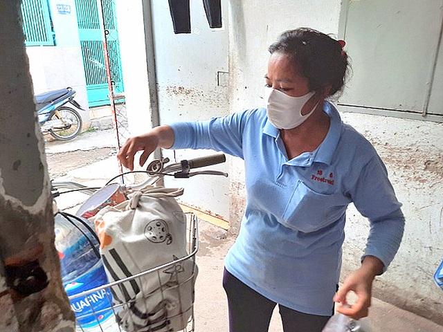 TPHCM: Công nhân nín thở chờ... thưởng Tết - 1
