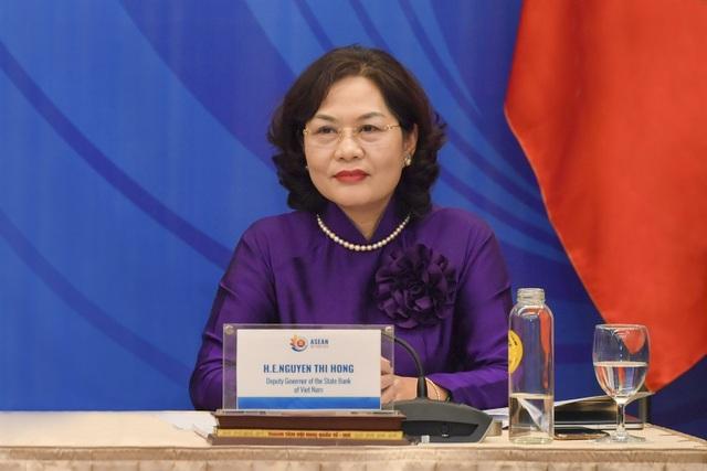 Chân dung ứng viên nữ Thống đốc Ngân hàng Nhà nước đầu tiên của Việt Nam - 1