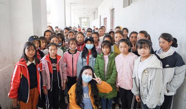 Chiến dịch chống tình trạng kỳ thị kinh nguyệt phụ nữ ở đại học Trung Quốc - 4