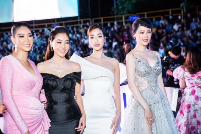 """Á hậu Thái Như Ngọc: """"Thí sinh Hoa hậu ngày càng sành điệu, khéo léo"""" - 5"""