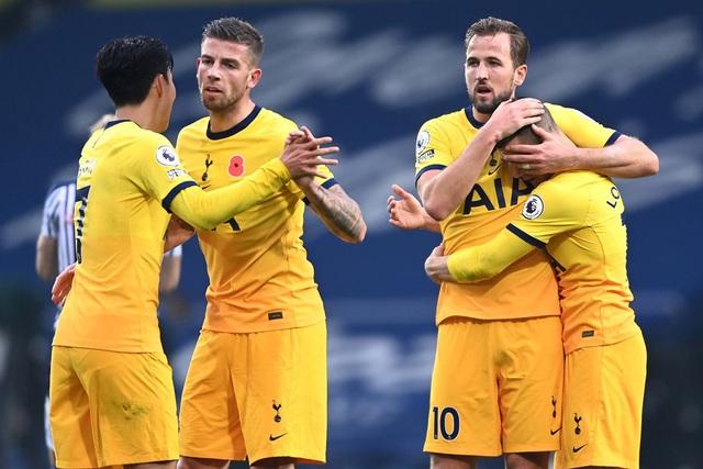 """Chế độ """"người đặc biệt"""" kích hoạt, Mourinho có thể vô địch Premier League - 2"""