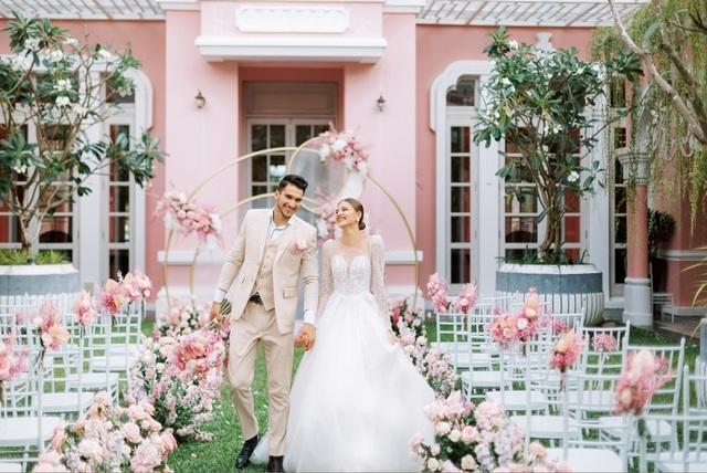 Travel wedding - xu hướng nở rộ tại đảo Ngọc - 3