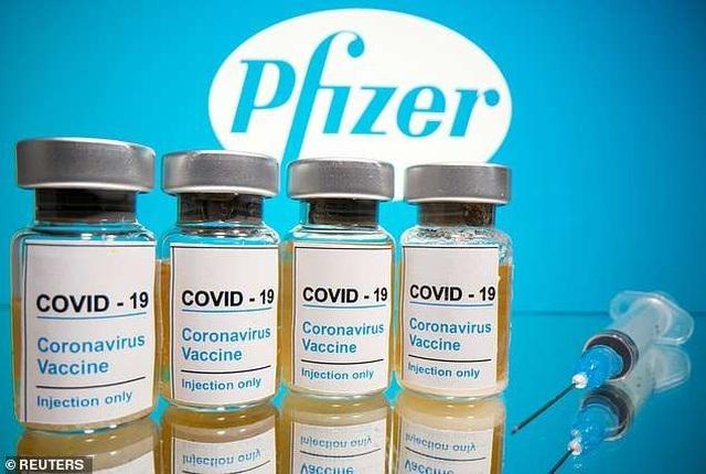 Những điều cần biết về vắc xin Covid-19 của Pfizer - 1