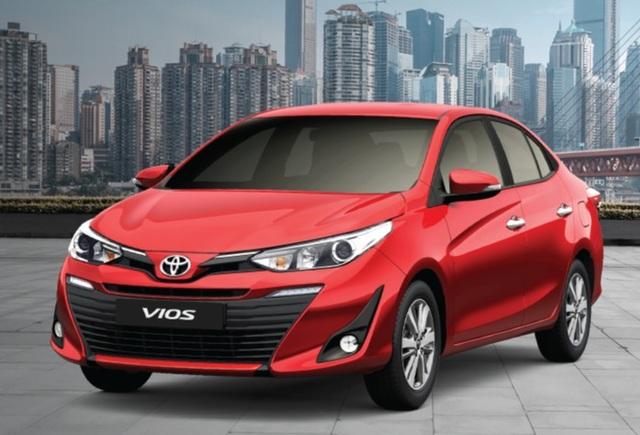 Top 10 mẫu xe mới giá rẻ nhất Việt Nam hiện nay - 10
