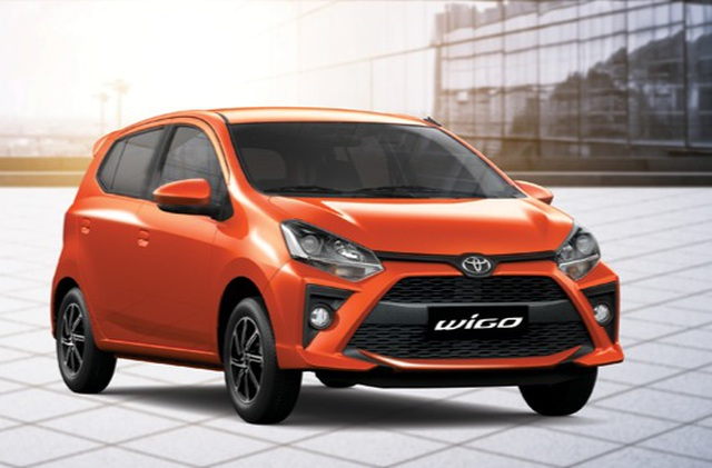 Top 10 mẫu xe mới giá rẻ nhất Việt Nam hiện nay - 3