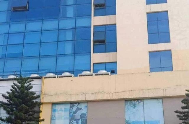 Thiếu tá quân đội tử vong bất thường trong khách sạn - 1